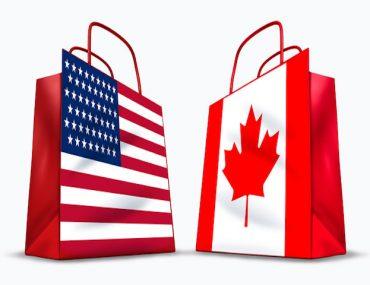 Cross-Border Online Shopping