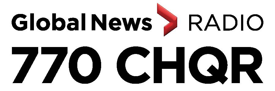 770 CHQR Logo