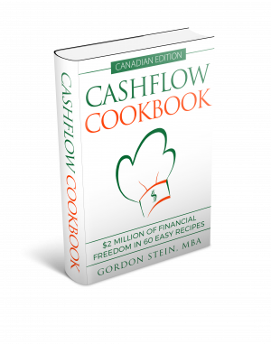 Cashflow Cookbook Preview