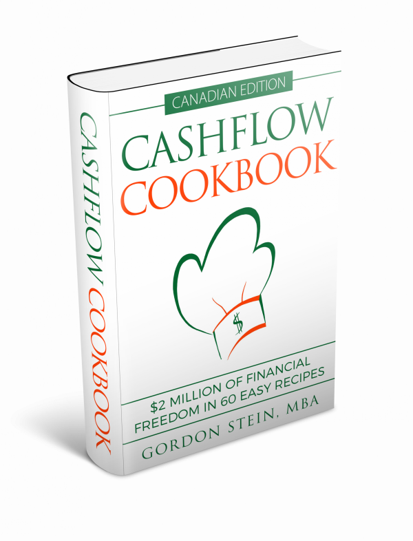Cashflow Cookbook Wealth without budgeting or sacrifice