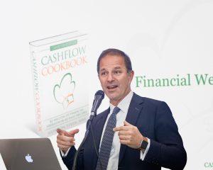 Cashflow Cookbook Gordon Stein Financial Wellness