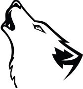 Wolf on Bay Street logo