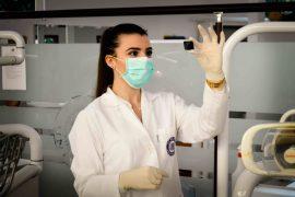 Coronavirus investments