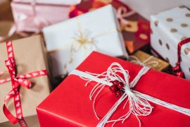 holiday gifts holiday debt