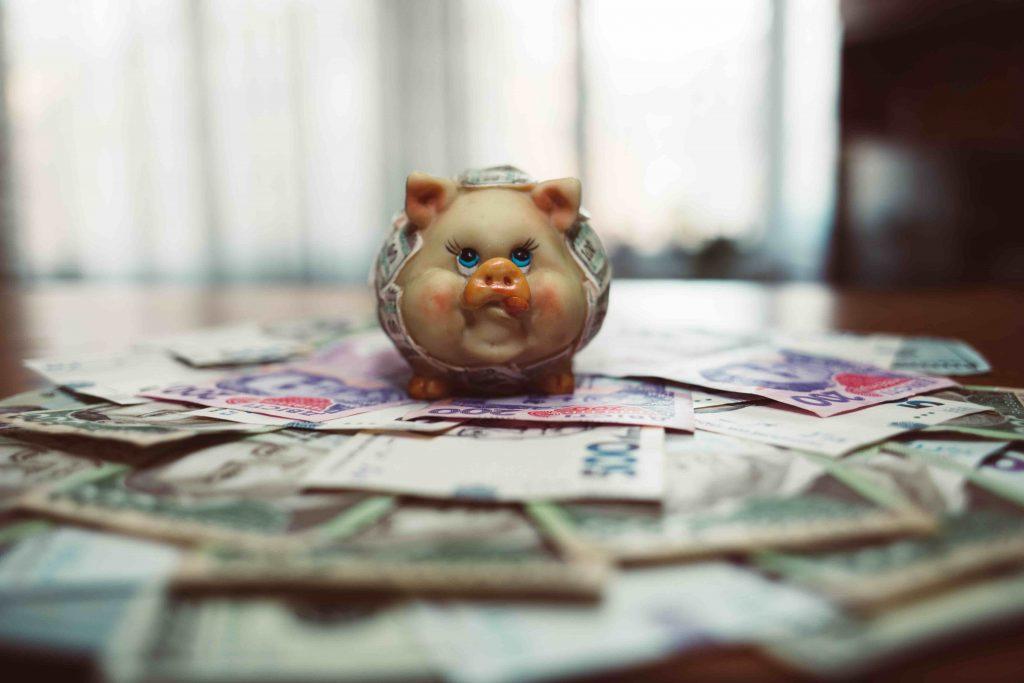 How to beat bank savings rates