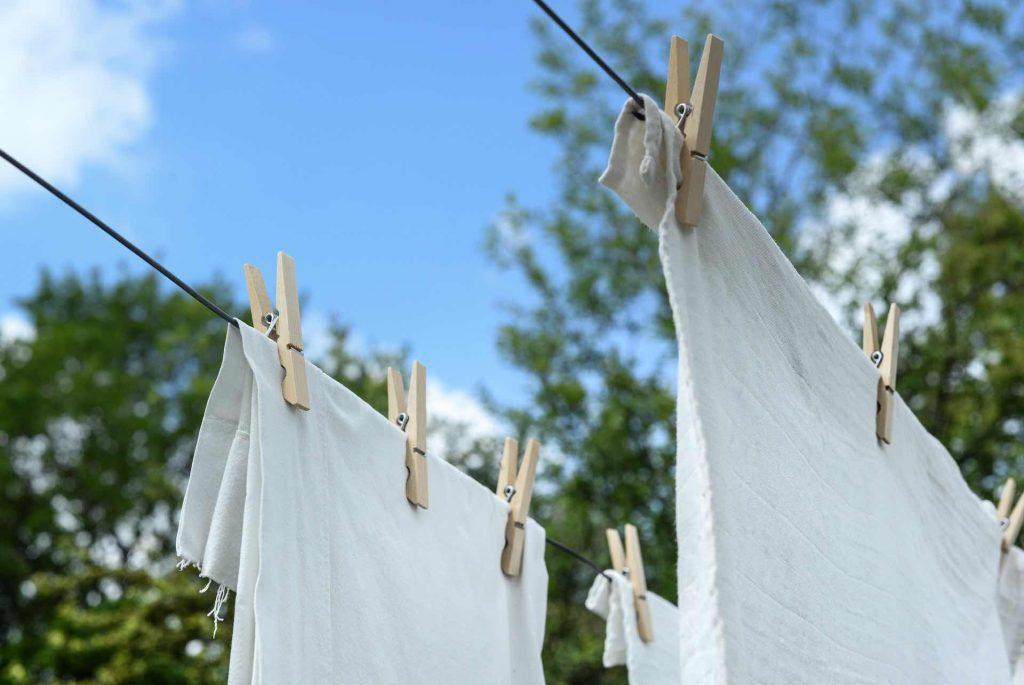 Broken dryer, home improvement project savings